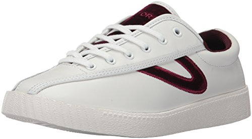 Pictures of Tretorn Women's Nylite15plus Sneaker B(M) US 1