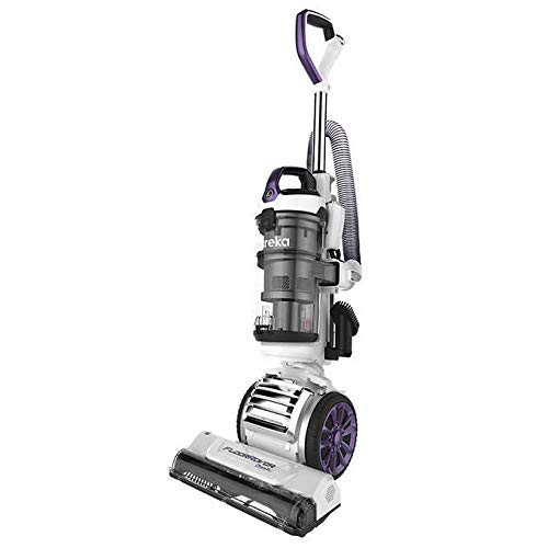 Eureka FloorRover Dash Lightweight Upright Multi-Cyclone HEPA Vacuum