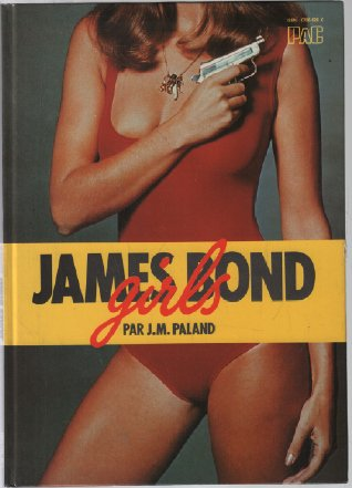 James bond girls (Bond James Girls)