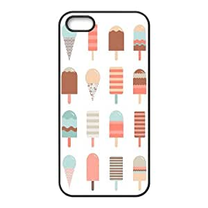 Custom Cover Case for Iphone 5,5S (Sweet Summer CCW-18108)