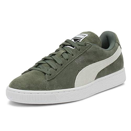Laurel Basses Suede Wn's Wreath Puma Classic Femme Sneakers HFzxHYw7