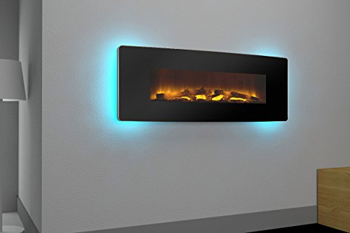 42 electric fireplace - 6