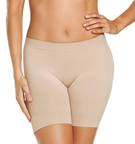 Jockey - Pantalón moldeador - para mujer gris