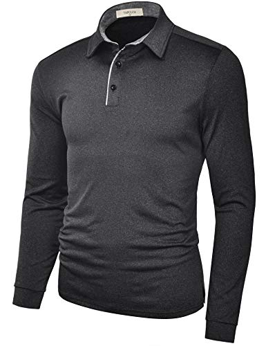 Review of Top Golf Shirts for Men - 2020 Edition 21