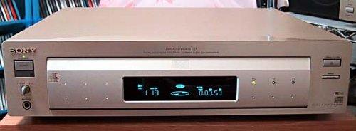 SONY DVP-S7000 DVDプレーヤー (premium vintage) B004QD622M