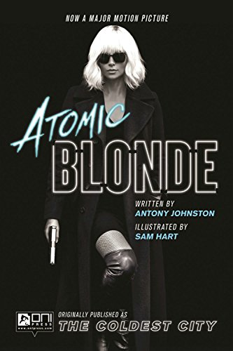 Price comparison product image Atomic Blonde: The Coldest City