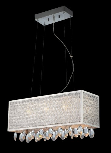 Lite Source EL-10094 Santuzza Ceiling Lamp