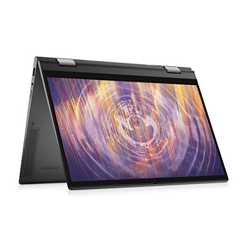 Dell Inspiron 7306 13″ (33.02 cms) FHD Display Intel Evo 11th Gen 2in1 Laptop (Core i5-1135G7/ 8GB/512GB SSD/ Iris Xe Graphics /Win 10 + MSO/Active Pen/Element Black) D560370WIN9B