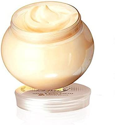 Oriflame Milk and Honey Gold Nourishing Hand and Body Cream, 250g