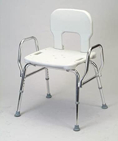 snapnsave bariatric shower chair wback u0026 arms 500