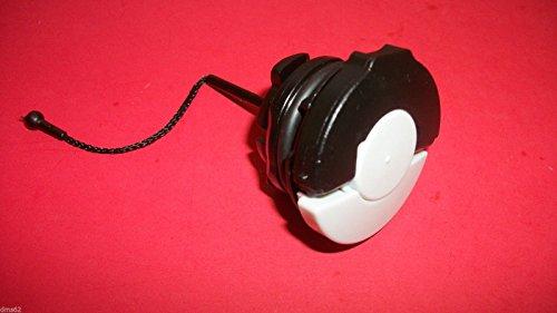 NEW STIHL FUEL CAP FITS FS90 FS100 FS110 HT101 KM90 4 MIX SERIES 00003500533 OEM