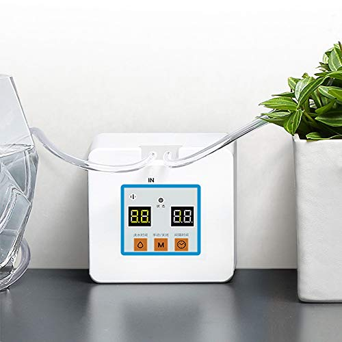 The 10 best automatic watering system for potted plants