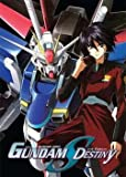 Mobile Suit Gundam Seed Destiny Complete Series DVD Collection ALL 1-50 End- Sold As Is- Fx Manufactory