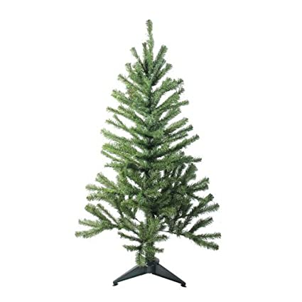 c76c5ea616e Amazon.com  OKSLO The Holiday Aisle Canadian Pine 60   Green ...
