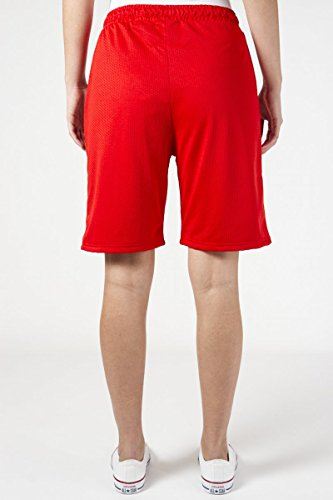 Corto Pantalone Rosso Pyrex Pantalone Pyrex Corto xqntpIO0