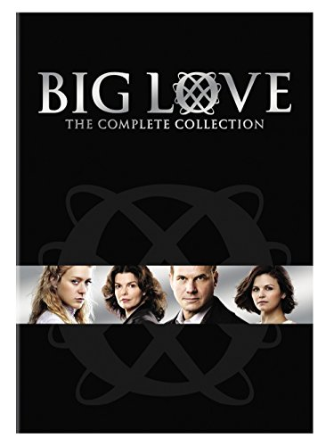Big Love: The Complete Series by HBO Home Video