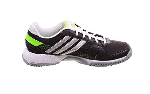 De Barricade Adidas Black Tennis Noir Chaussure Team PdZqP7