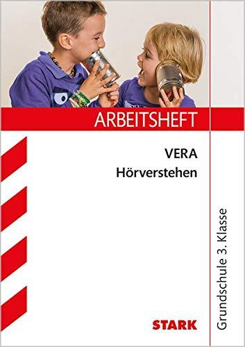 Arbeitsheft Grundschule - VERA3 Deutsch - Hörverstehen
