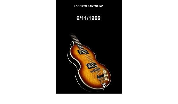 9/11/1966 (Italian Edition)