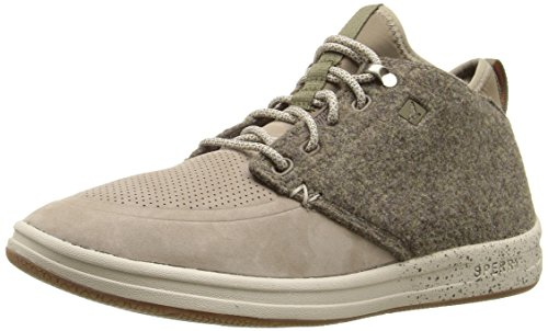 Chukka Sperry Taupe Sider Gamefish Top Boot Mens wI8IqrU