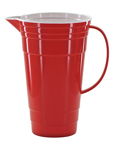 64oz insulated cup - 5