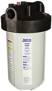 Amazon Com American Plumber W10 Pr 152014 1 Quot Filter
