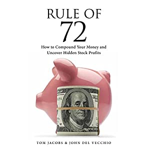Rule of 72 Audiobook