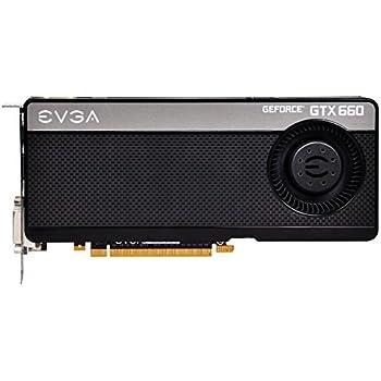 Amazon.com: EVGA – Tarjeta gráfica GeForce GTX 660 2 GB ...
