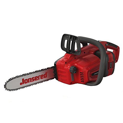 Jonsered CS16i, 16 in. 58-Volt Cordless Chainsaw (Battery Included)