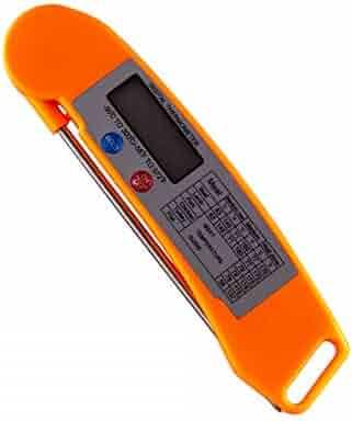 Blackstone 1685 Foldable Thermometer