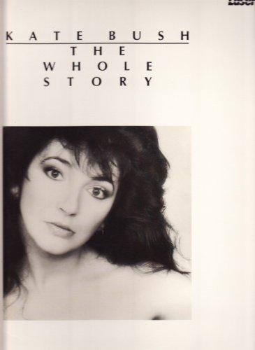 kate bush laserdisc - 1