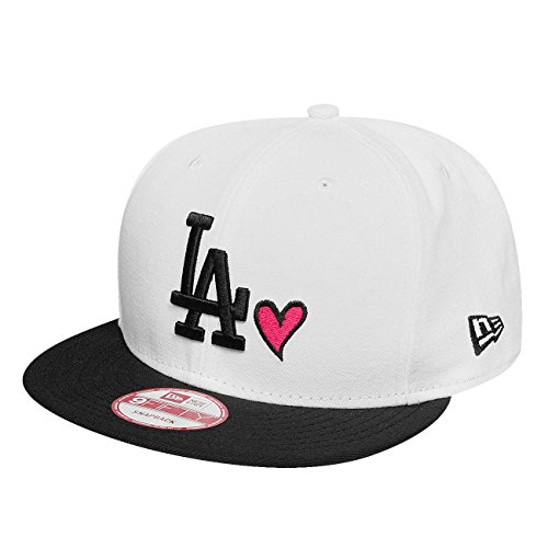 New Era Homme Casquettes / Snapback With Hearts LA Dodgers