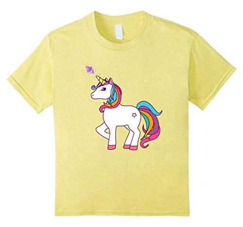 Unicorn Moon T-shirt - 4