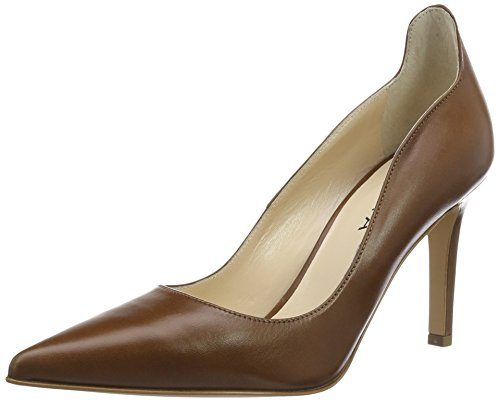 Evita Shoes Natalia - Tacones Mujer Braun (Cognac 26)