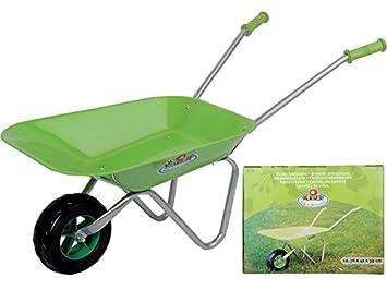 ESSCHERT DESIGN KG97 carrito de jardín y carretilla Wheelbarrow - Carritos de jardín y carretillas (