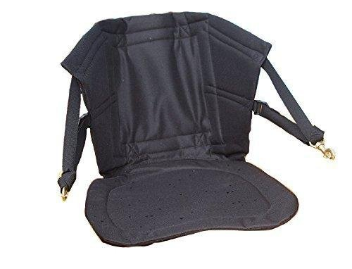 - Brooklyn Kayak Company BKC Universal Sit on Top Full Kayak Seat Padded seat and Backrest