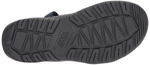 Teva Mens Mens M Uragano Xlt2 Cross Strap Sport Sandalo Insignia Blu