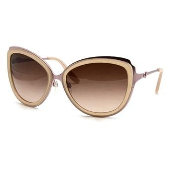 Amazon.com: Just Cavalli jc404s45 F de la mujer anteojos de ...