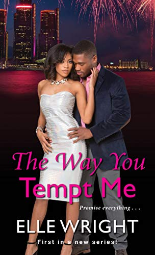 Book Cover: The Way You Tempt Me