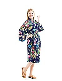Robe&Wedding Bride Robe Women Robe Cotton Robe Long Style