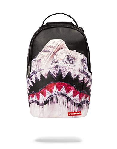 Sprayground - Unisex Adult Ice Sharkmouth Backpack, Size: O/S, Color: Multi