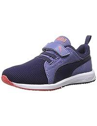 Puma Carson Runner V Kids Running Shoe