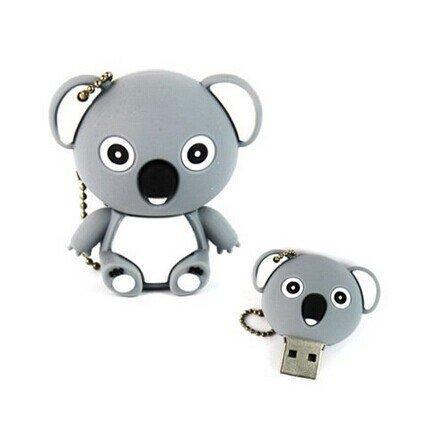 Clé USB 16 GO KOALA