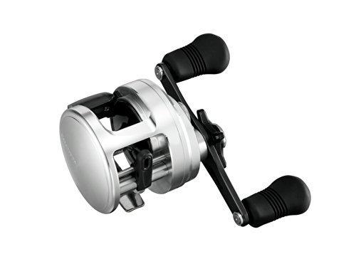 輸入品 リールShimanoシマノ Shimano Calcutta CT301D Reel - Left-Handed [並行輸入品] B01GFBX8CE