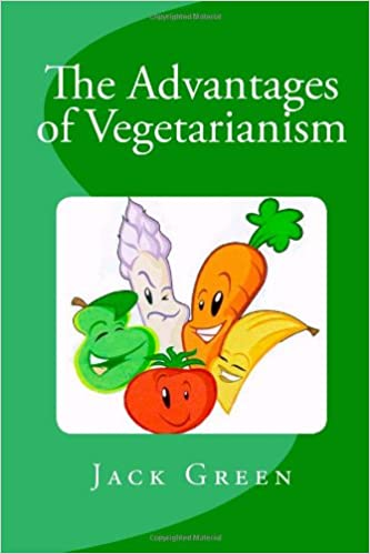 advantages of vegetarianism