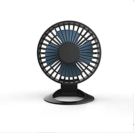 Simplicidad Creativa Ventilador Eléctrico de Verano, Ventilador ...