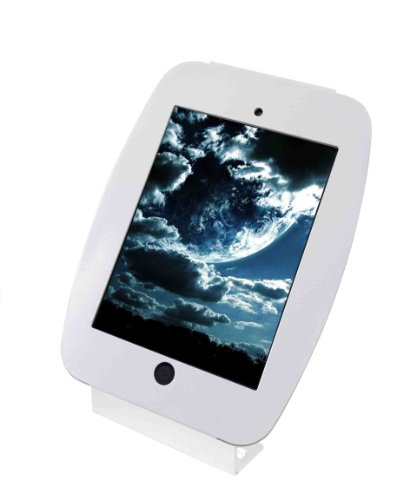 DEFAULT Maclocks iPad mini Space Kiosk, White (101W235SMENW)