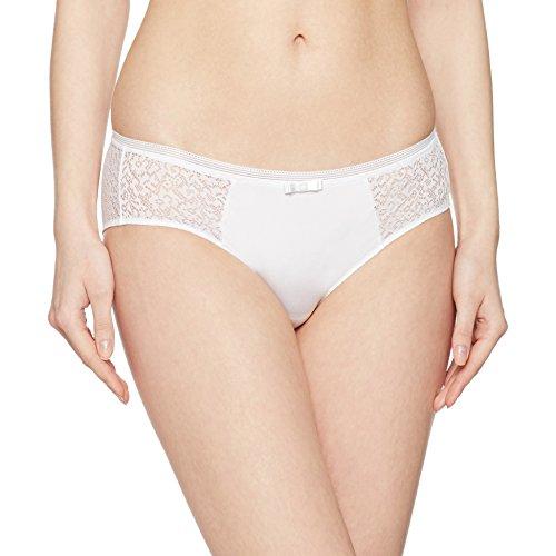 Triumph Beauty-Full Essential Hip, Braguita para Mujer Blanco (WHITE 03)