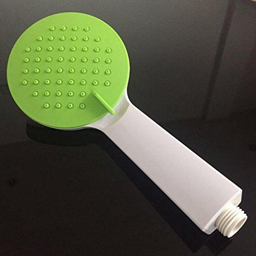 Low Pressure Bath Filler (Daeou Single-file shower sprinkler with shower Yuhua)