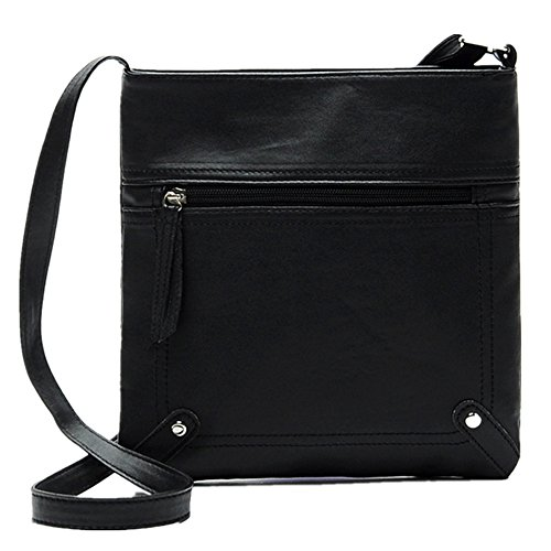 Women Large Shoulder Bag Handbag Cross-body Bags Cheap Colors for Girl by TOPUNDER YB